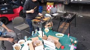 料理②焼き鳥
