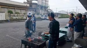 料理②焼肉